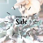 Snuffle Sale!